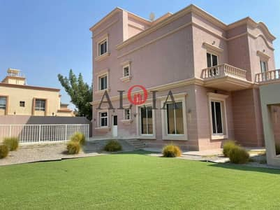 6 Bedroom Villa for Rent in Mohammed Bin Zayed City, Abu Dhabi - Villa 6 Master bedroom | spacious area | Private pool