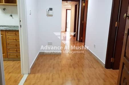 2BR APT with Huge Kitchen in Al Falah Street