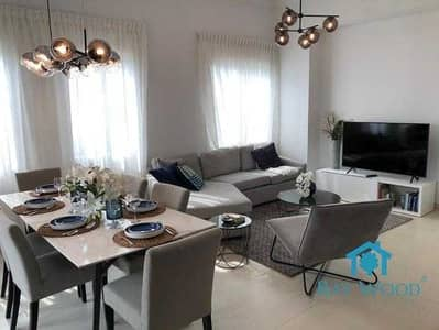 3 Bedroom Townhouse for Sale in Serena, Dubai - Multiple Options | Serious Buyer Only| Casa Dora