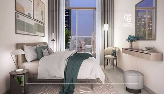 1 Bedroom Flat for Sale in Downtown Dubai, Dubai - Great ROI | Apartment with a View | Burj Crown