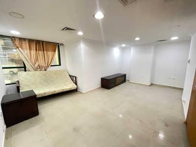 Studio for Rent in Al Rashidiya, Ajman - Studio For Rent Rashidiya.  Tower.
