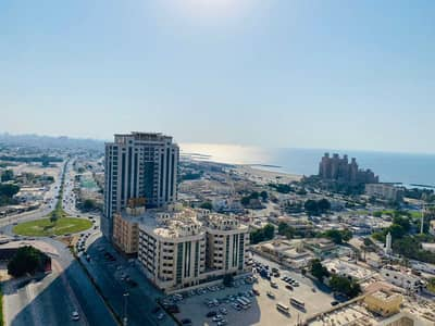 شقة 2 غرفة نوم للبيع في الصوان، عجمان - شقة في أبراج عجمان ون الصوان 2 غرف 650000 درهم - 5445032