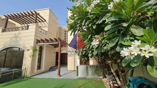 تاون هاوس 4 غرف نوم للبيع في مدن، دبي - تاون هاوس في نسيم مدن 4 غرف 3200000 درهم - 5445215