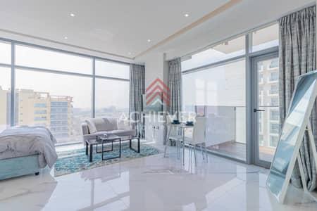 استوديو  للايجار في الفرجان، دبي - Elegant Studio   Easy Commute   Brand New