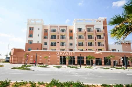Studio for Sale in Al Ghadeer, Abu Dhabi - HOT DEAL   Ground Floor Studio   Inquire Now