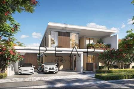 5 Bedroom Villa for Sale in Tilal Al Ghaf, Dubai - BESPOKE GARDEN SUITES  5BR HARMONY  TILAL AL GHAF