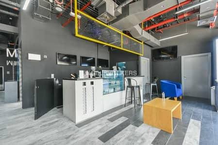 محل تجاري  للبيع في دبي مارينا، دبي - Ground Floor Running Gym   Ideal Investment