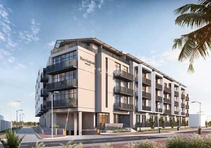 شقة 2 غرفة نوم للبيع في قرية جميرا الدائرية، دبي - شقة في هارينجتون هاوس الضاحية 14 قرية جميرا الدائرية 2 غرف 1050000 درهم - 5444866