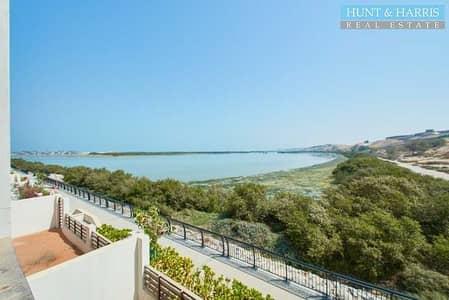 3 Bedroom Townhouse for Rent in Mina Al Arab, Ras Al Khaimah - Mangrove View | 3 Bedroom + Maid | Ideal Location