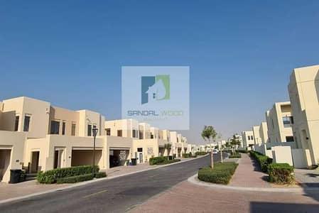 3 Bedroom Townhouse for Sale in Reem, Dubai - EXCLUSIVE TYPE J | SINGLE ROW | CORNER UNIT