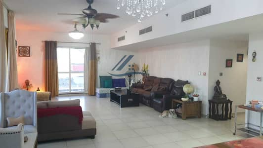 3 Bedroom Flat for Rent in Jumeirah Lake Towers (JLT), Dubai - upgraded Spacious 3 Bed||2 Balconies