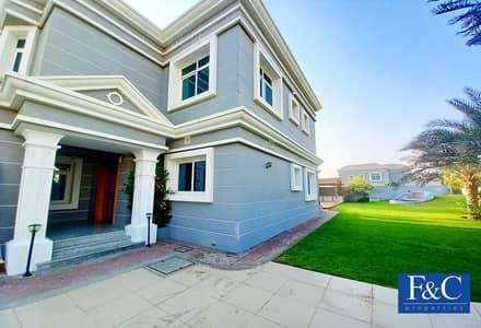 تاون هاوس 3 غرف نوم للبيع في دبي لاند، دبي - Vacant | Single Row Premium 3Bed Semi-Detached