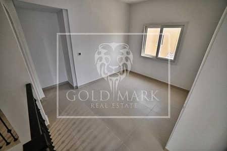 فیلا 3 غرف نوم للبيع في سيرينا، دبي - Exclusive | Type A | Single Row | Corner Unit |
