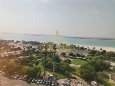 استوديو  للايجار في الحصن، أبوظبي - شقة في برج بينونة 1 الحصن 47999 درهم - 5445597