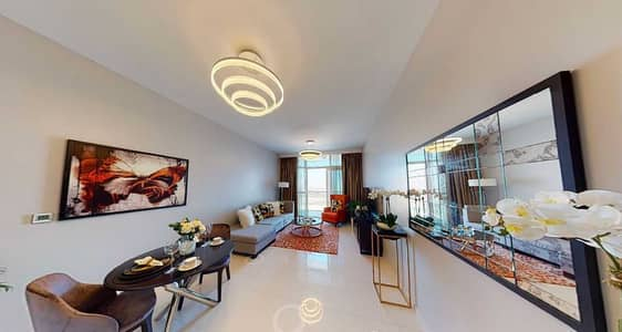 1 Bedroom Apartment for Sale in DAMAC Hills (Akoya by DAMAC), Dubai - No Commission| Ready To Move| Amazing View