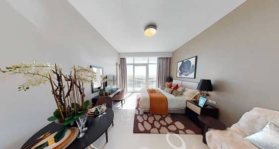 Studio for Sale in DAMAC Hills (Akoya by DAMAC), Dubai - Ready To Move| No Commission| Mortgage