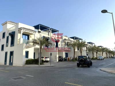 4 Bedroom Villa for Sale in Palm Jumeirah, Dubai - HUGE TERRACE WITH BURJ AL  ARAB VIEW