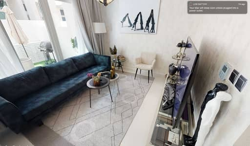 3 Bedroom Villa for Sale in DAMAC Hills 2 (Akoya Oxygen), Dubai - PAY 180K AND MOVE IN | DIRECT FROM DEVELOPER.
