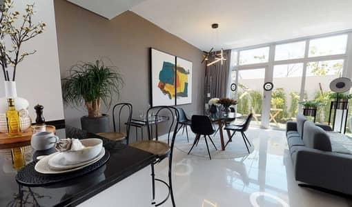 3 Bedroom Villa for Sale in DAMAC Hills 2 (Akoya Oxygen), Dubai - Unique Lay-Out | Ready Soon | .