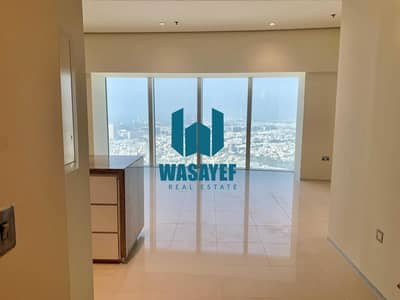 1 Bedroom Apartment for Rent in Sheikh Zayed Road, Dubai - SPACIOUS 1 BEDROOM I SEA VIEW I 30 DAYS RENT FREE I MUST SEE
