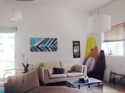2 Bedroom Apartment for Rent in Dubai Marina, Dubai - 2 Bedrooms  Unfurnished   Available Now