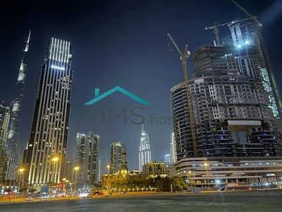 شقة 3 غرف نوم للبيع في وسط مدينة دبي، دبي - Full Burj View | High Floor | Best Lay out