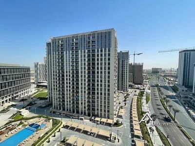 2 Bedroom Flat for Sale in Dubai Hills Estate, Dubai - 2BR Full Park Facing Close to Dubai Hills Mall