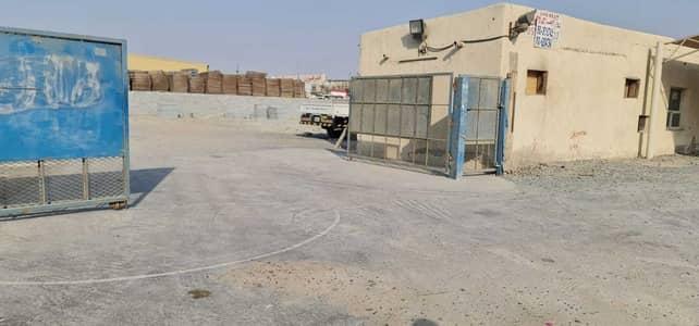 ارض صناعية  للايجار في المنطقة الصناعية، الشارقة - ارض صناعية في المنطقة الصناعية 10 المنطقة الصناعية 280000 درهم - 5445727