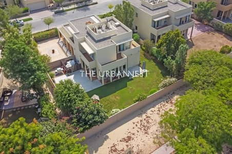 3 Bedroom Villa for Sale in Arabian Ranches, Dubai - New and Exclusive I Upgraded Single Row | Type 7