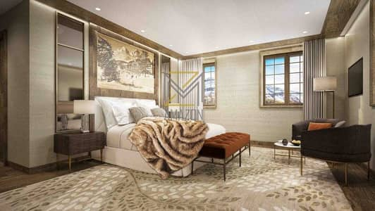 شقة 2 غرفة نوم للبيع في الخليج التجاري، دبي - hot deal-downtown area -2bedrooms -furnished -luxury