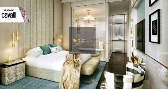 فلیٹ 1 غرفة نوم للبيع في الصفوح، دبي - شقق فاخرة مطلة على الشاطئ والنخيل في المارينا و تقسيط يصل 5 سنوات