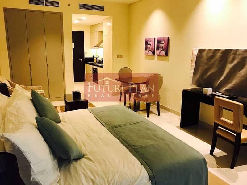 Fully Furnished | Studio apartment | Tenora, Dubai South, Dubai