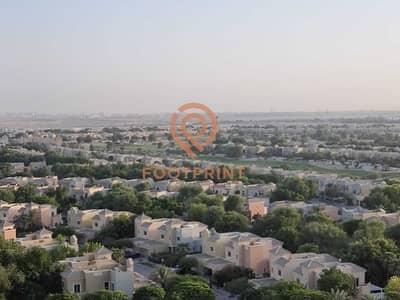 فلیٹ 2 غرفة نوم للبيع في مدينة دبي الرياضية، دبي - Golf Course view   Chiller Free   Wooden Floor