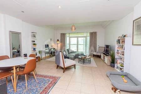 فلیٹ 1 غرفة نوم للبيع في نخلة جميرا، دبي - EXCLUSIVE + Genuine / High Floor / B type / BEST PRICED!