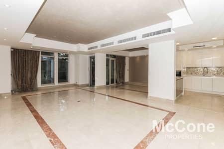 فیلا 3 غرف نوم للبيع في دبي مارينا، دبي - Upgraded   3Story+Roof Terrace   Private Courtyard