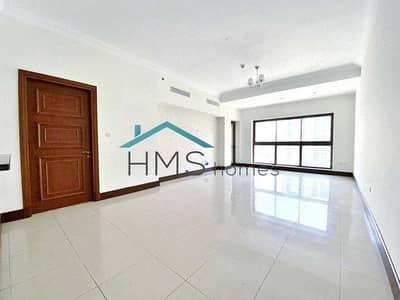 1 Bedroom Flat for Rent in Palm Jumeirah, Dubai - High Floor - 1 Bed - Golden Mile 2