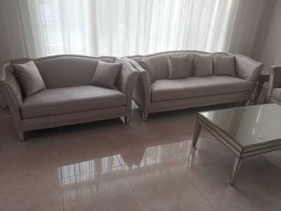 6 Bedroom Villa for Sale in Samnan, Sharjah - Villa for sale in Semnan