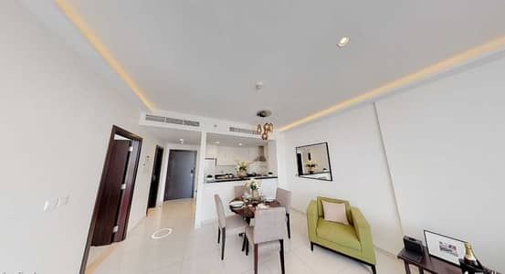 1 Bedroom Apartment for Sale in Dubai World Central, Dubai - No Commission| Spacious| Mortgage Options