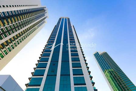 1 Bedroom Apartment for Sale in Al Reem Island, Abu Dhabi - Hottest Deal! An Elegant Unit with Rent Refund