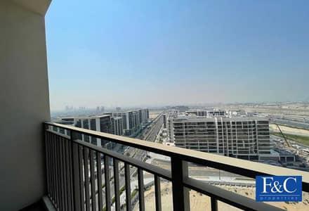 فلیٹ 1 غرفة نوم للايجار في دبي هيلز استيت، دبي - Best Rental Deal | Spacious Unit | High Floor