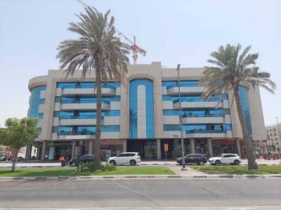Studio for Rent in Al Hudaiba, Dubai - 1 Month Free Multiple Units Available Main Mina Road above filli cafe