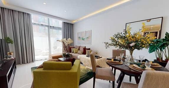 شقة 2 غرفة نوم للبيع في دبي وورلد سنترال، دبي - شقة في بناية سيليستيا دبي وورلد سنترال 2 غرف 817000 درهم - 5446064