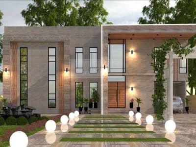 فیلا 5 غرف نوم للبيع في الفرجان، دبي - فیلا في مساكن البروج V الفرجان 5 غرف 4500000 درهم - 5446117