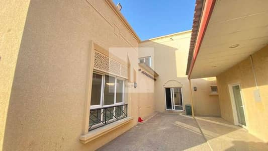 4 Bedroom Villa for Rent in Al Barsha, Dubai - WELL MAINTAINED 4BR + 2 MAJLIS + 2 KITCHENS NEGO