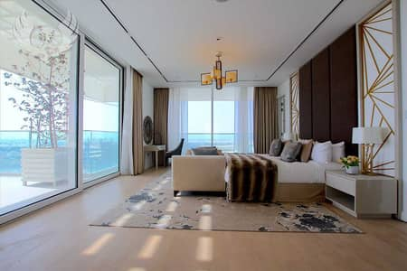 2 Bedroom Apartment for Rent in Al Barari, Dubai - Fully Furnished