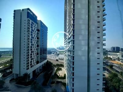 3 Bedroom Flat for Rent in Zayed Sports City, Abu Dhabi - Book It Now!! 3 bedroom High-end unit in Rihan Heights| Awesome View