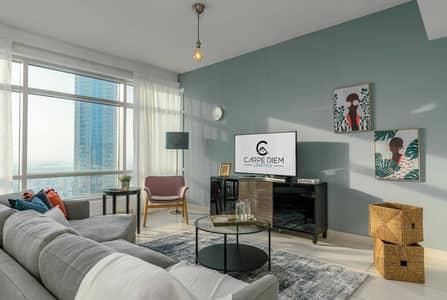 1 Bedroom Apartment for Rent in Downtown Dubai, Dubai - Modern Apartment Across Dubai Mall