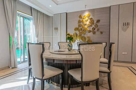 5 Bedroom Villa for Sale in Mohammed Bin Rashid City, Dubai - Vacant Now I 5BR Mediterranean I Genuine Listing