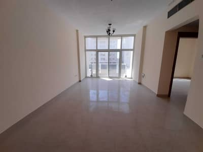 1 Bedroom Flat for Rent in Muwailih Commercial, Sharjah - LUXURY 1BR = 30 DAYS FREE = OPEN VIEW BALCONY JUST 22K IN MUWAILEH SHARJAH