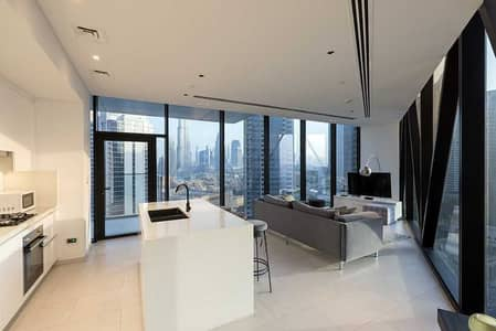 Luxury Property| 7 % Guaranteed ROI | Ready  Residential Tower